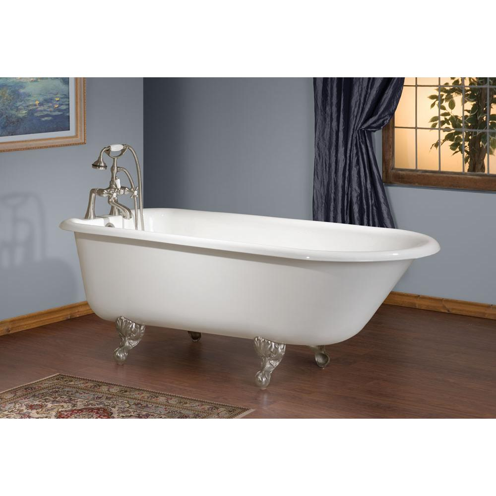 Cheviot Products 2106 Ww Ch At Boston Bath Traditional Clawfoot
